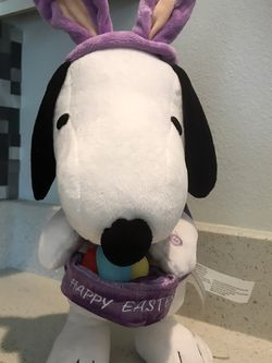 Dancing Snoopy for Sale in Windermere,  FL