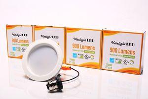 """4"""" Vitalight LED (2700k,3000k,4000k,5000) for Sale in Clovis, CA"""