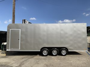 2019 8.5'x24'x8.4' enclosed trailer for Sale in Los Angeles, CA