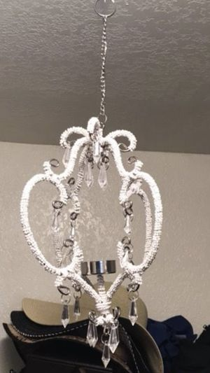 Mini chandelier for Sale in Lockeford, CA