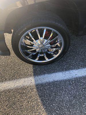 Wheels for Sale in Emporia, VA