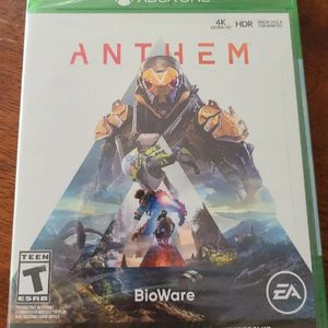 Anthem PS4 Game for Sale in Beaverton, OR