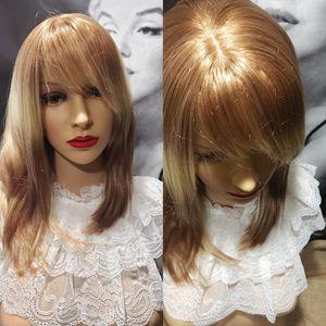 Stunning Mono top honey blonde wig for Sale in Glendale, AZ