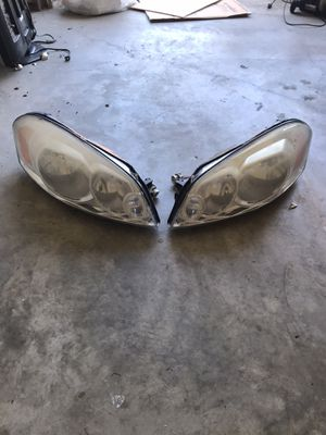 Headlights (working) for Sale in Holts Summit, MO