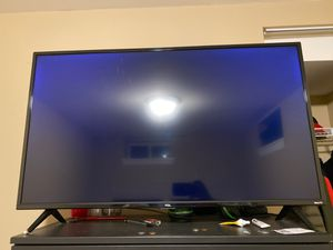 "TCL Roku 40"" TV for Sale in Glen Burnie, MD"