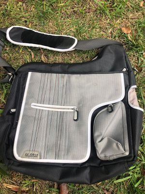 JJ Cole diaper bag- pending for Sale in Oceanside, CA