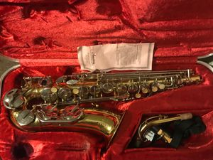 Armstrong Saxophone in case for Sale in Mount Crawford, VA