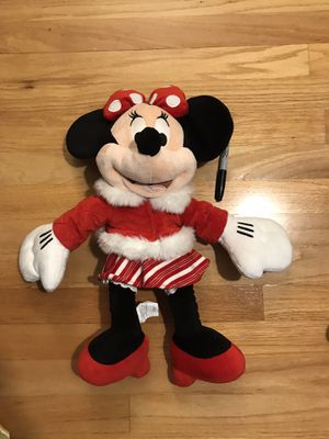 Minnie Mouse $5 each for Sale in Elmhurst, IL