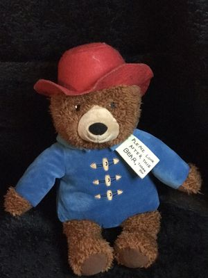 14 inch Pirates stuffed plush bear! New! for Sale in Savannah, GA