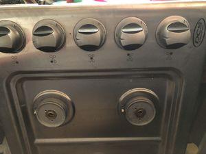 5 burner cook top for Sale in Los Angeles, CA