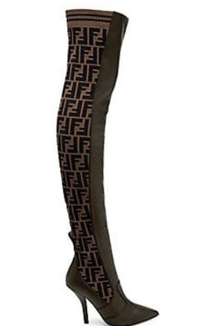 Fendi thigh boot! for Sale in Holbrook, MA