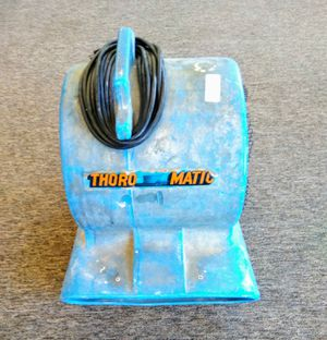 THOROMATIC-TURBO Dryer Blower for Sale in Hazel Park, MI