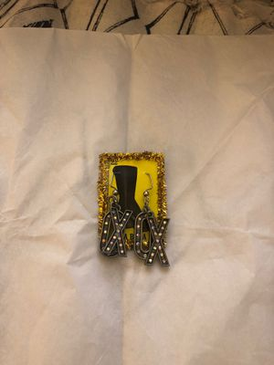 XOXO earrings for Sale in El Cerrito, CA