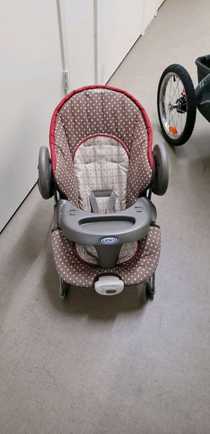 Graco Swing and Bouncer Set for Sale in San Carlos, CA