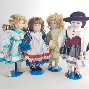 Marian Yu Designs Porcelain Dolls (1022523) for Sale in South San Francisco, CA