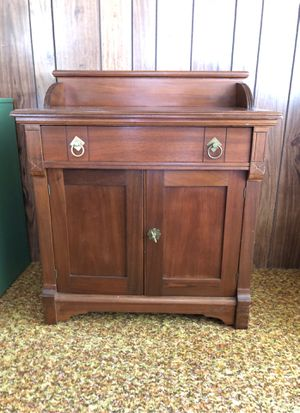 Vintage Dry sink for Sale in Halifax, MA