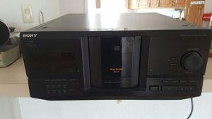 CD Player for 200 CD for Sale in Riverview, FL
