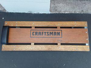 Craftsman Creeper for Sale in Anaheim, CA