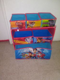 Toy Organizer for Sale in Fresno, CA