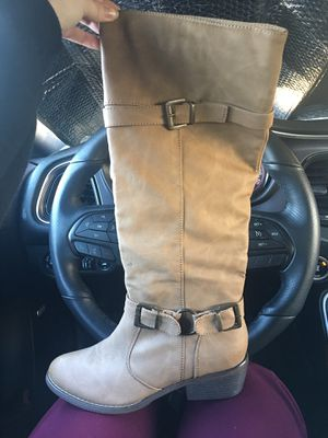 Yoki Tammy boots for Sale in Lockport, LA