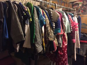 Kids clothes 2t - 7 for Sale in San Diego, CA