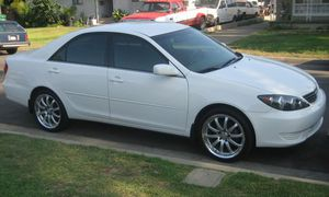 2005 toyota camry A/C works for Sale in NY, US