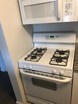Kitchen set of 4 appliances for Sale in New York, NY