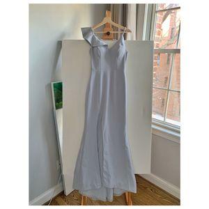 Oxford grey long dress for Sale in Washington, DC
