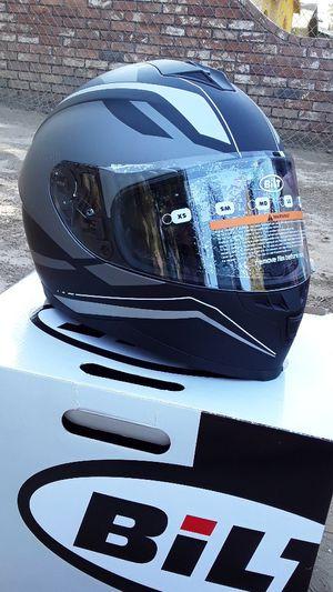 Brand new motorcycle helmet for Sale in Fresno, CA