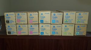 Konica Minolta BizHub C353 Color Laser MFP, (BizHub-C353) for Sale in Riverside, CA