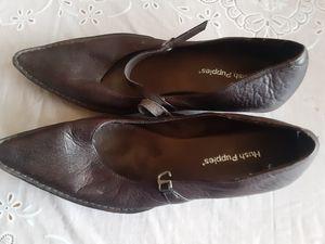 Hush puppies zapato for Sale in Romoland, CA