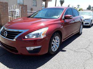 NISSAN ALTIMA 2014 $6400 for Sale in Phoenix, AZ