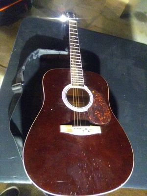 Talent 6 string acoustic guitar for Sale in Union City, CA