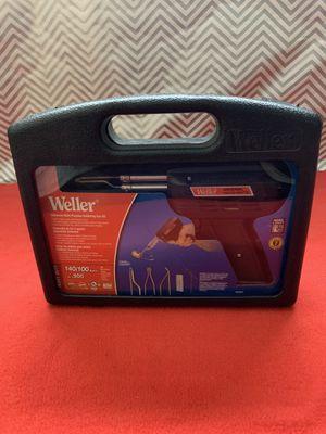 Weller Soldering Gun Kit for Sale in Fresno, CA