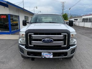 2012 Ford F-250 for Sale in West Valley City, UT