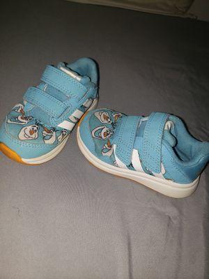 Adidas Boy/Girls Olaf Shoes for Sale in Miami, FL