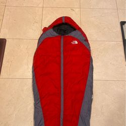 The North face Sleeping Bag For Camping for Sale in Chula Vista,  CA