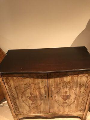 Decorative Cabinet for Sale in Alexandria, VA