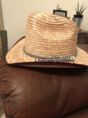 NB/infant Cowboy Hat Rodeo NorthEast SA for Sale in Hill Country Village, TX