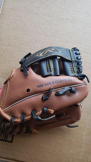 Rawlings baseball glove 8.5 inch for Sale in Scottsdale, AZ