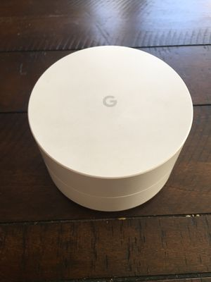 Google WiFi Router for Sale in Reno, NV