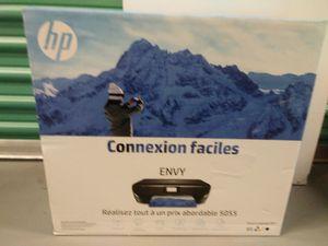 HP Envy Printer for Sale in Biscayne Park, FL