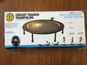Exercise trampoline for Sale in Mount Carmel, TN