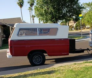 Good little trailer camper for Sale in Glendale, AZ
