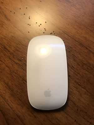 Apple Bluetooth Mouse for Sale in Odessa, TX