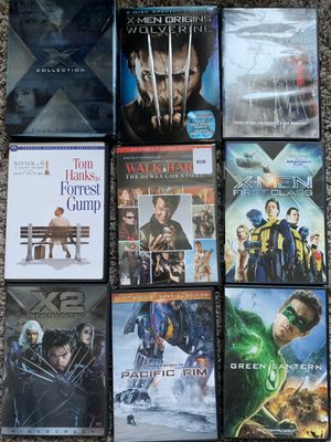 DVDs and blue rays for Sale in Murfreesboro, TN