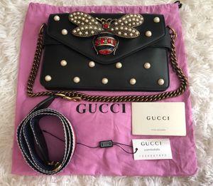 Authentic Gucci crossbody for Sale in Orlando, FL