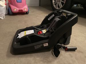 Graco SnugRide Click Connect Car Seat Base for Sale in Indianapolis, IN