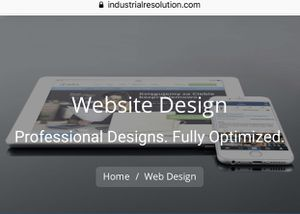 Professional Web Design for Sale in Margate, FL