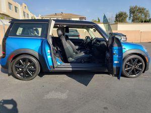 2011 Mini Cooper S for Sale in Los Angeles, CA